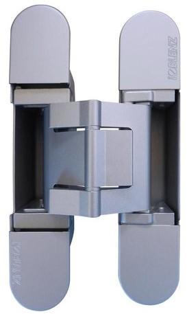 Kubica scharnier K2780 - Chroom mat