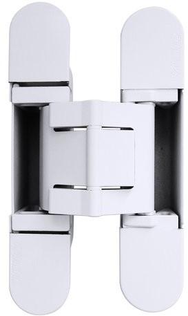 Kubica scharnier K2780 - Wit mat