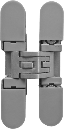 Kubica scharnier K6100 - Chroom mat