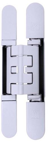 Kubica scharnier K2460 - Wit