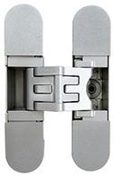 Kubica scharnier K2700 - Chroom mat