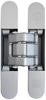 Kubica scharnier K8080 - Chroom mat