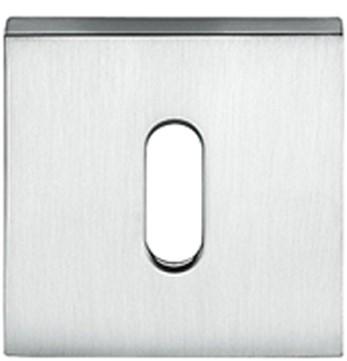 Baardrozet 10mm - vierkant