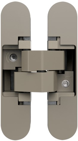 Tectus scharnier TE540 - Nikkel mat