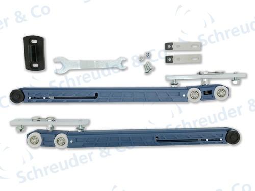 ROB Ophangkit Expert Compact 80 kg met softclose en softopen