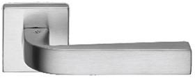 Deurkruk Prius -  Chroom mat