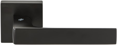 Deurkruk RobocinqueS - Zwart mat