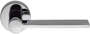 Deurkruk Tool - Chroom glanzend/6mm