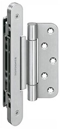 Variant 2927/120 Compact Planum scharnier