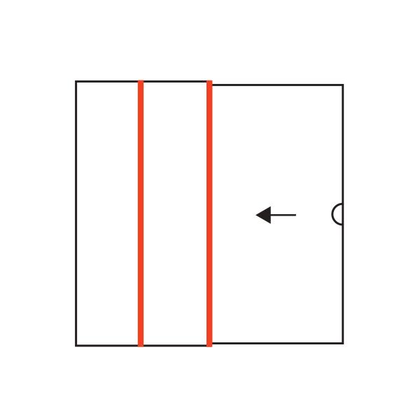 Xinnix X5 staanders dubbele besplating