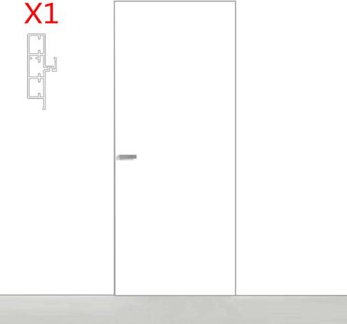 Xinnix X1 deursysteem